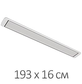 Инфракрасный потолочный обогреватель - Алмак ИК-16 Almac 1500 Вт