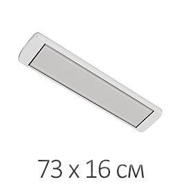 Инфракрасный потолочный обогреватель Алмак Almac ИК-5 500 Вт