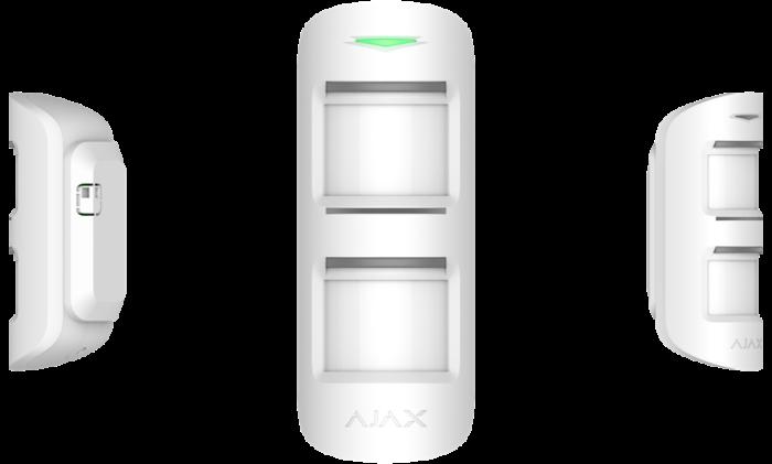 Уличный датчик движения Ajax MotionProtect Outdoor