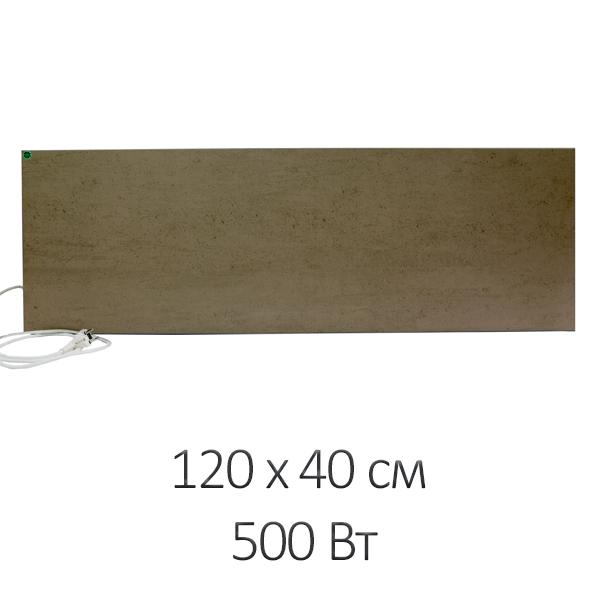 Инфракрасный керамический обогреватель Никатэн 500