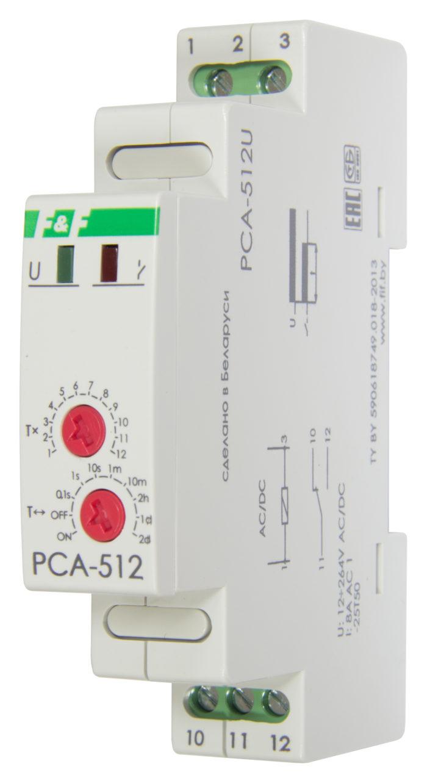 Реле времени PCA-512U