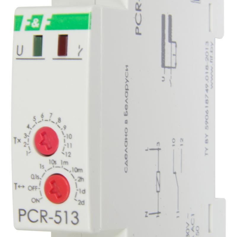 Реле времени PCR-513