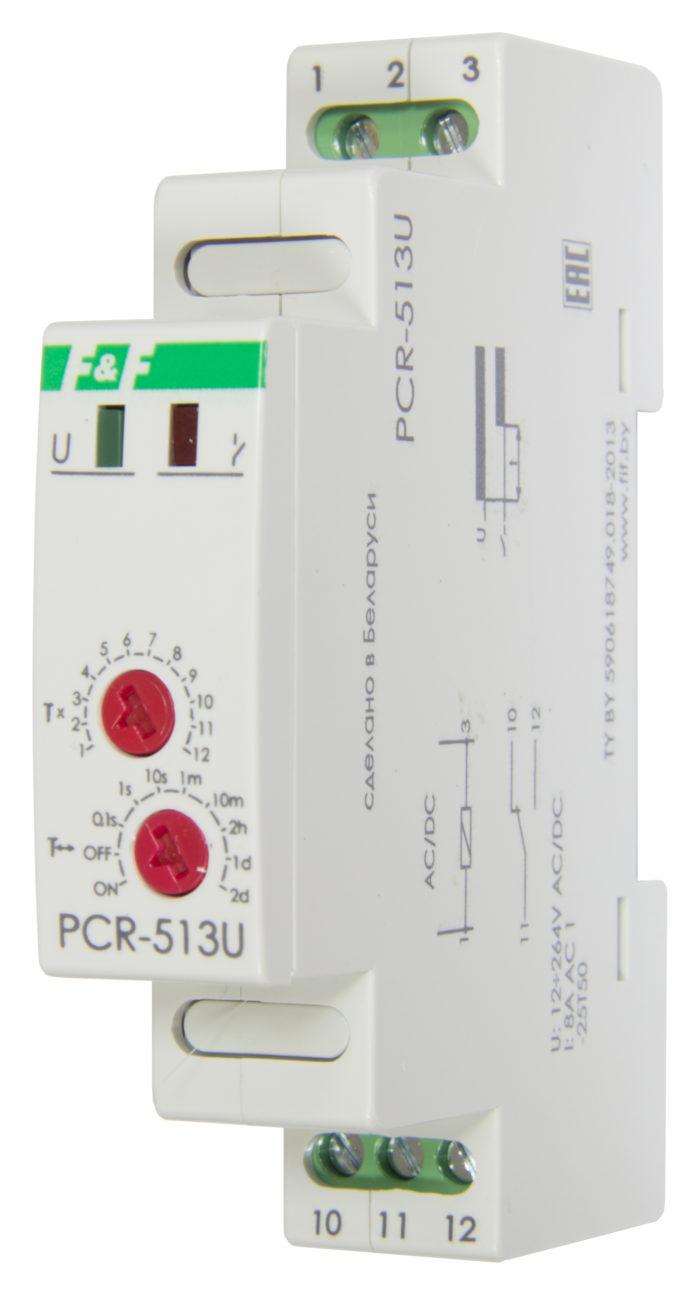 Реле времени PCR-513U