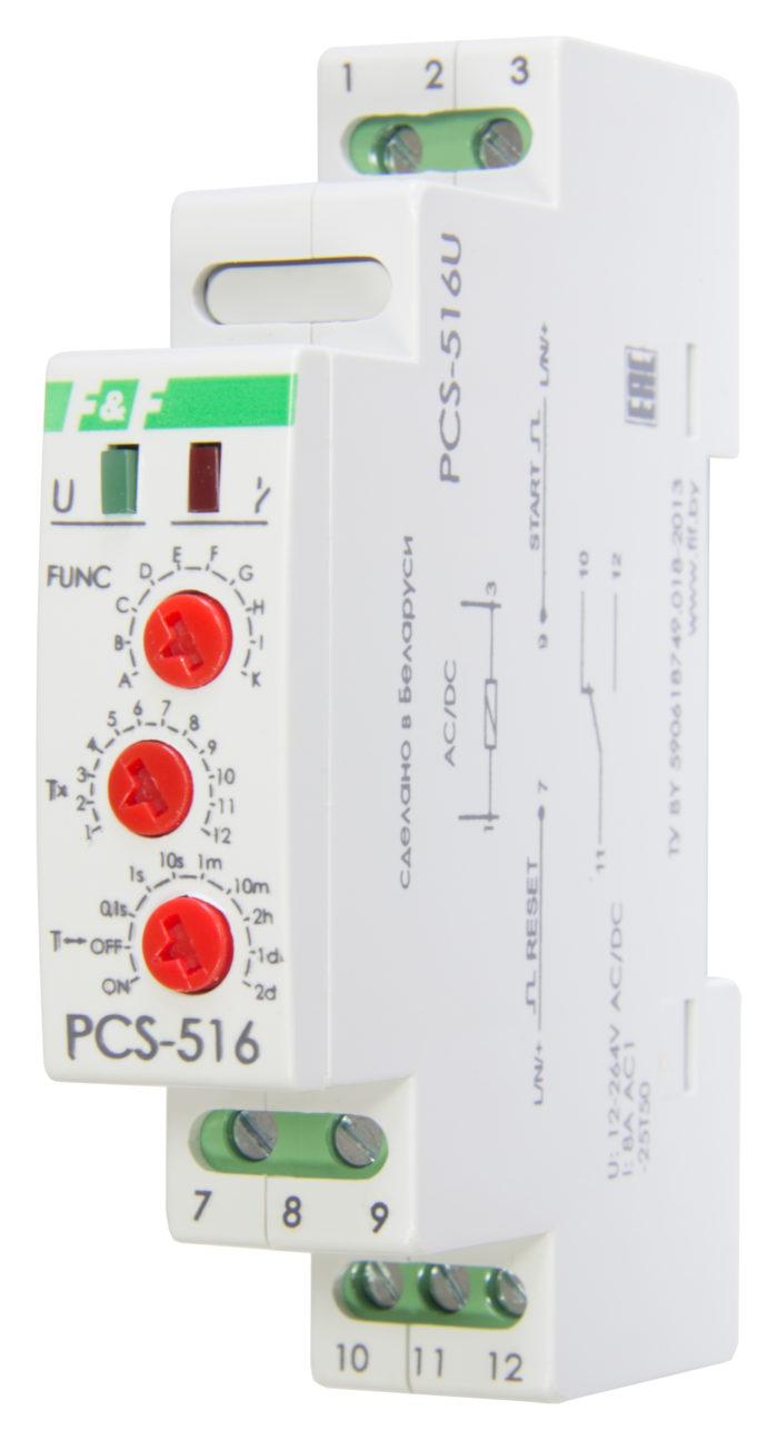 Реле времени PCS-516U