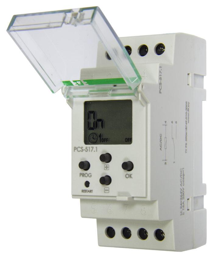 Реле времени PCS-517