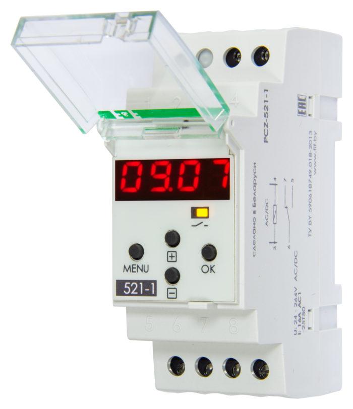 Реле времени PCZ-521-1