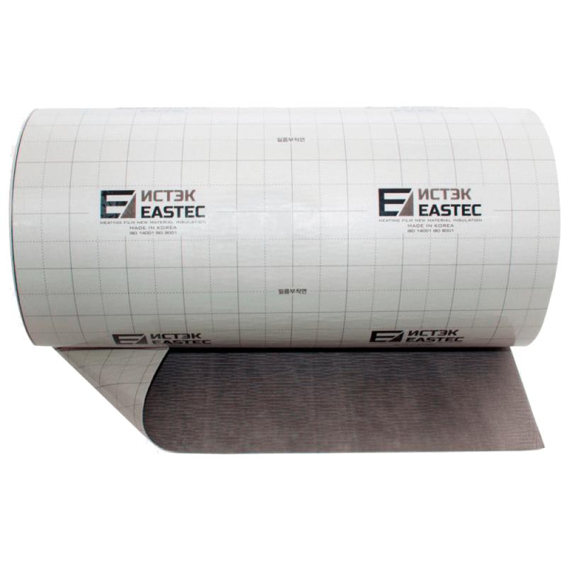 Подложка для теплого пола - EASTEC