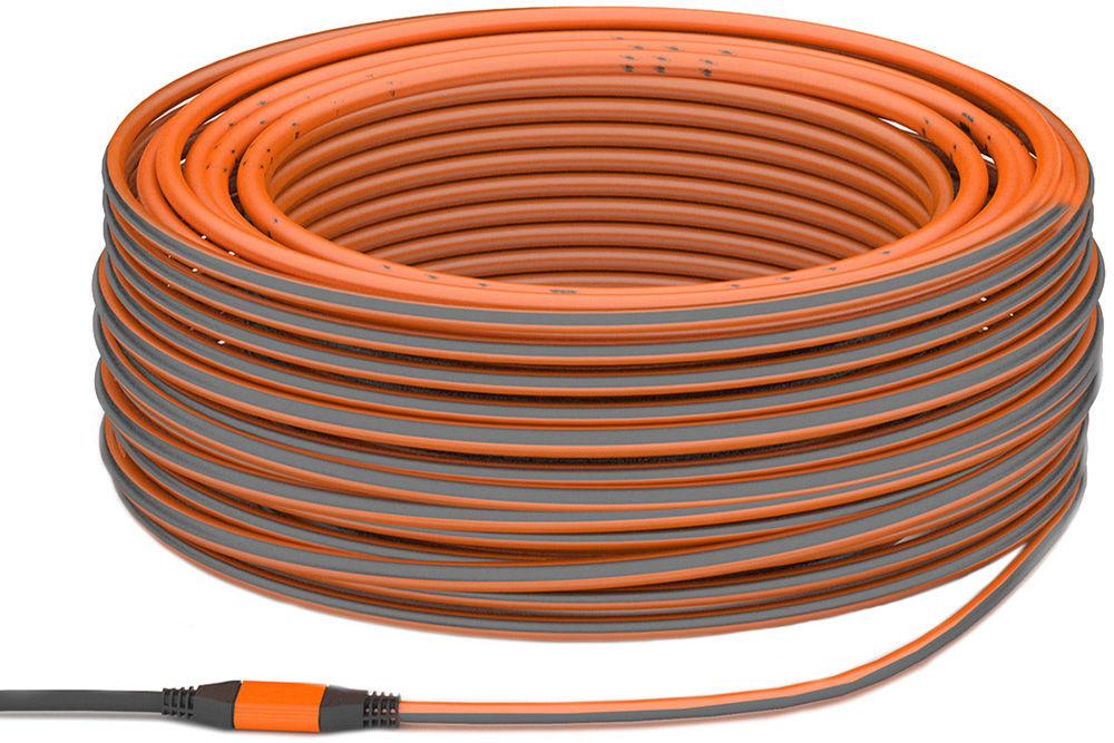 Нагревательный кабель - Теплолюкс ProfiRoll (1575 Вт, 87 пм)