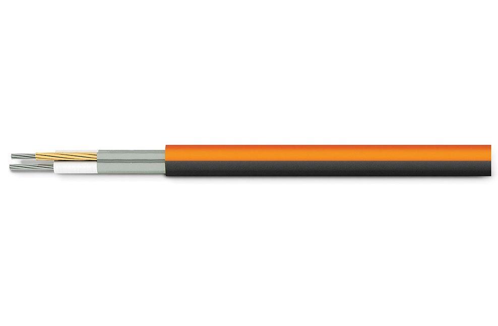 Нагревательный кабель - Теплолюкс ProfiRoll (1260 Вт, 71,5 пм)