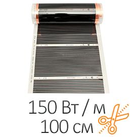 Инфракрасная пленка - Q-Term (150 Вт / 100 см)