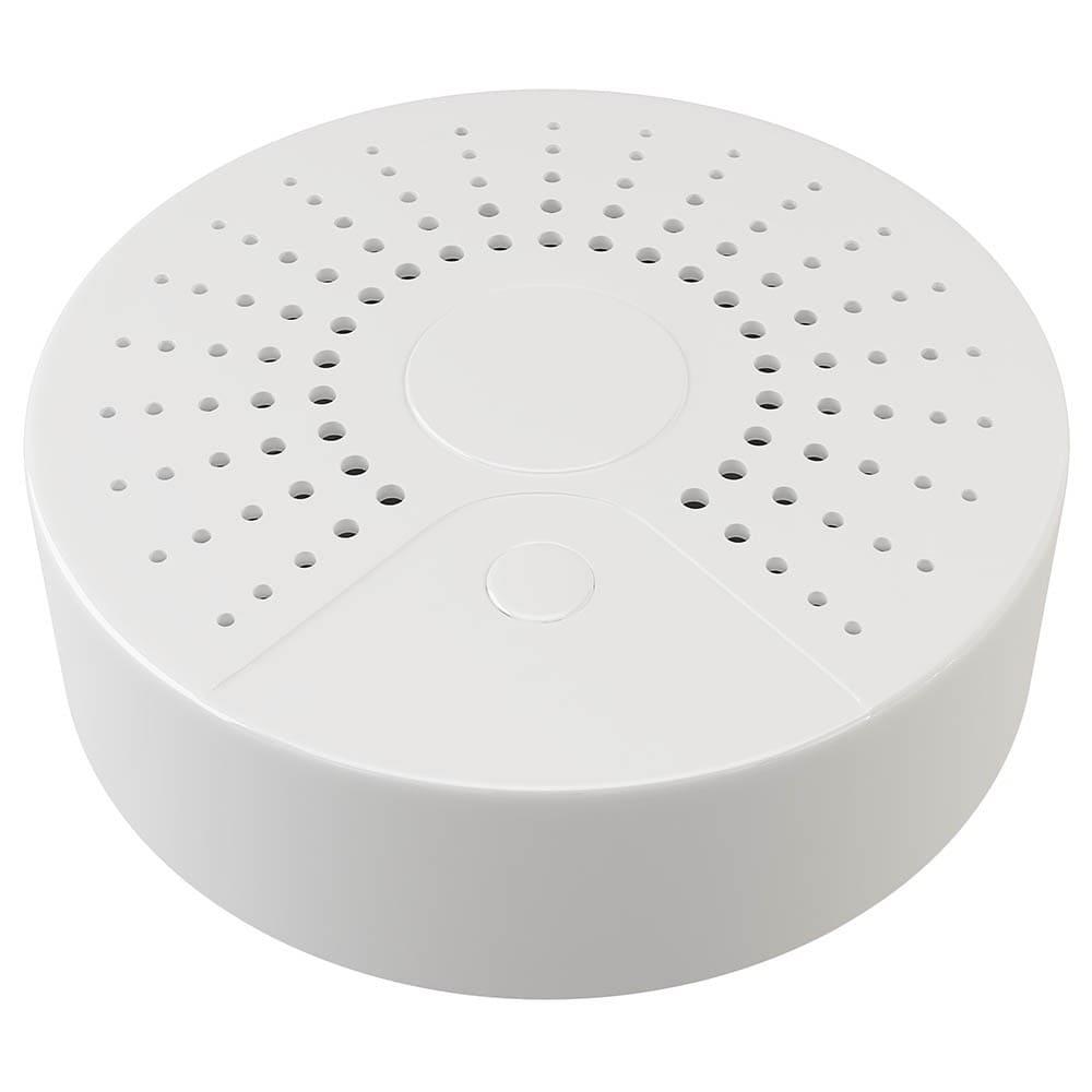Умный датчик дыма HIPER IoT S1
