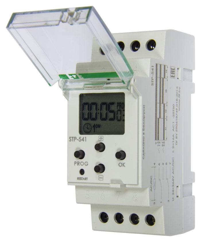Реле времени STP-541