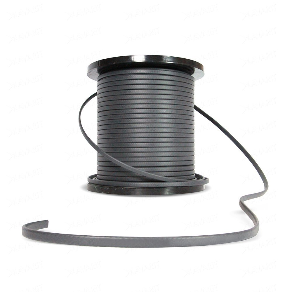 Саморегулирующий греющий кабель Heatus SVOHEAT 30-2 CR (30 Вт/м)