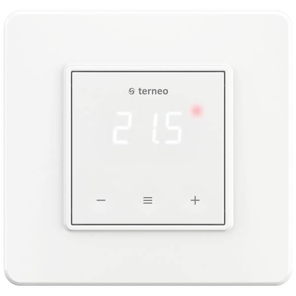 Терморегулятор TERNEO S (16 А, 3 кВт)