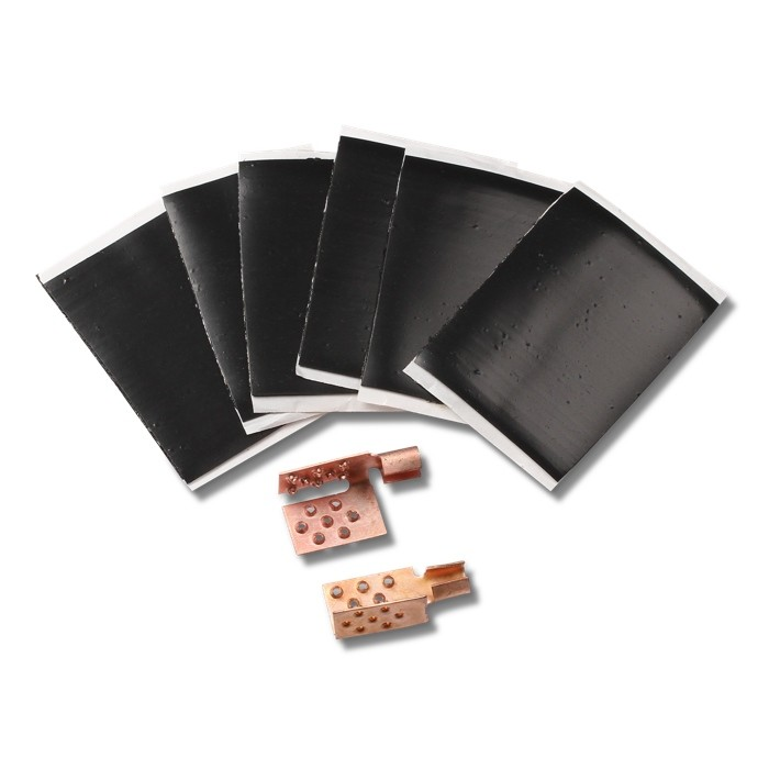 Монтажный набор для подключения инфракрасной пленки Heat Plus