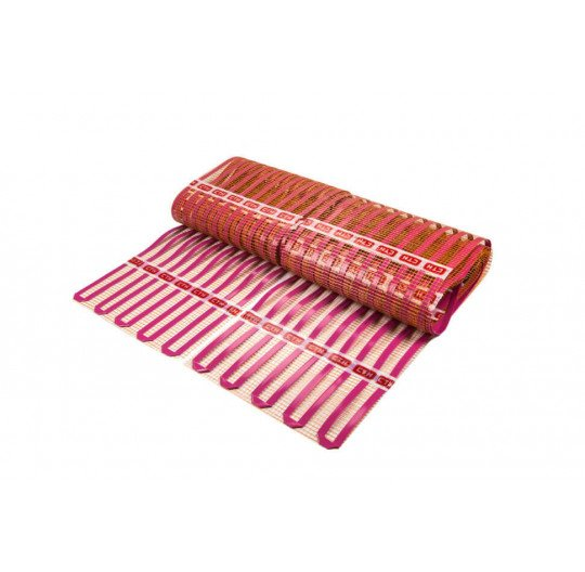 Электрический теплый пол - СТН VillageHeat 190 Вт/кв м, 5,5х1 м