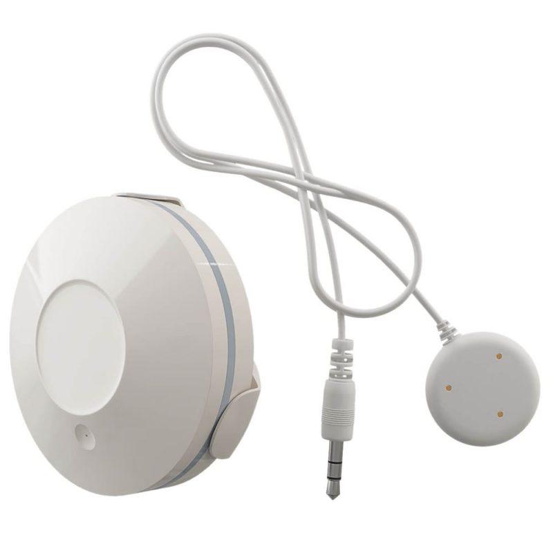 Умный датчик протечки HIPER IoT W1