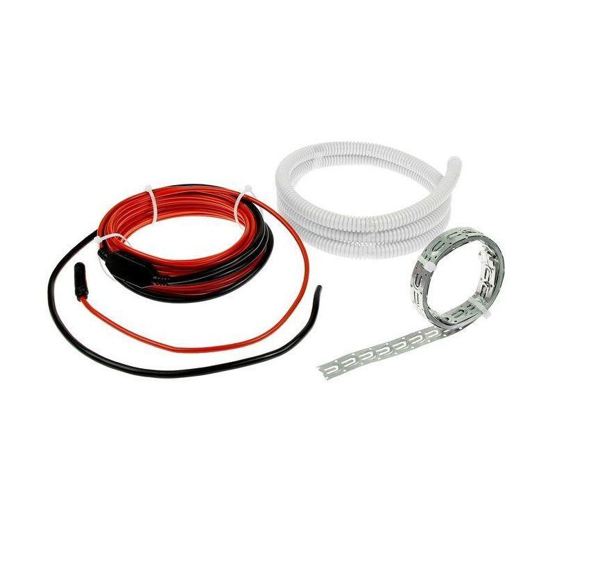 Нагревательный кабель - Warmstad WSS (485 Вт, 35 пм)