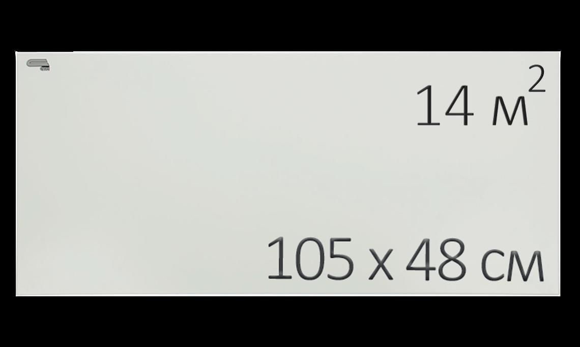 НАГРЕВАТЕЛЬНАЯ ПАНЕЛЬ СТН 700 Вт НЭБ М НС 0,7 БЕЗ ТЕРМОРЕГУЛЯТОРА